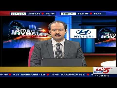 17 Oct 2016 Tv5 News Smart Investor