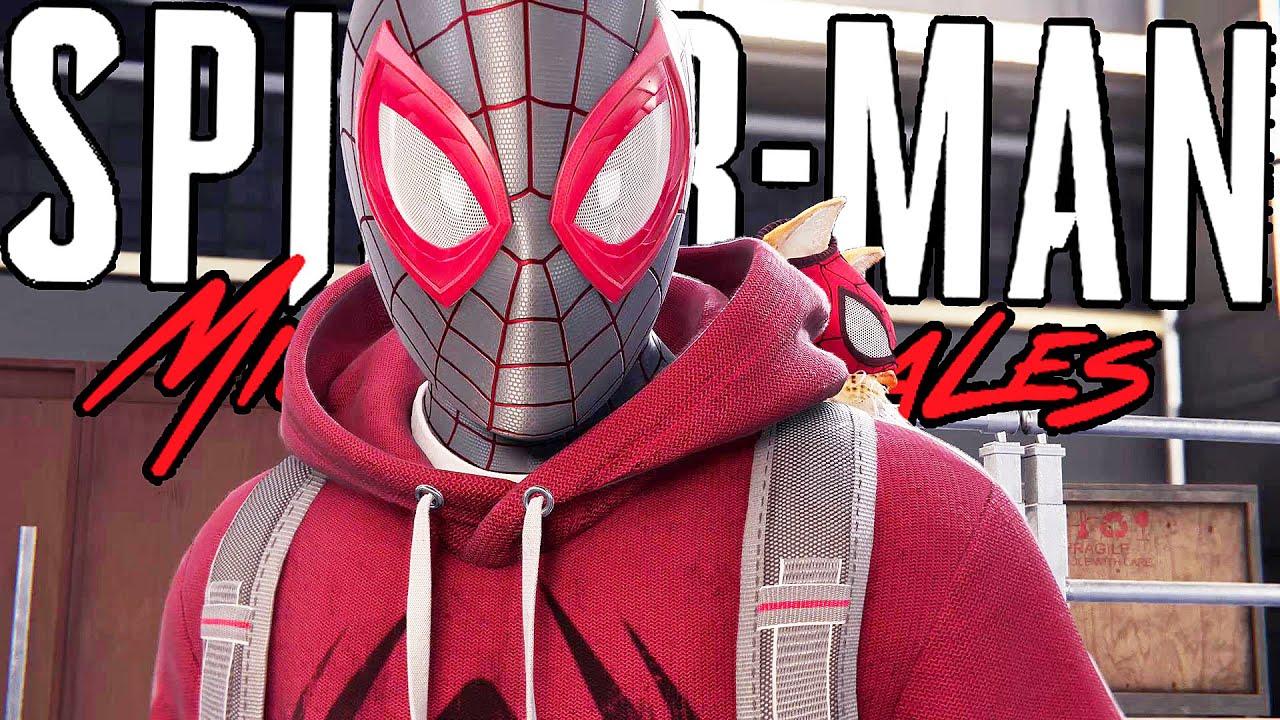 Download J'AI RÉUSSI À OBTENIR SPIDER-CHAT !   Spider-Man Miles Morales - Partie 15 (PS5)