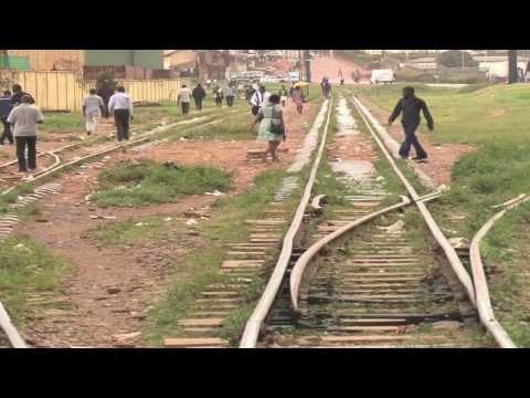 "Railway Line: IGG probes ""graft"" in $6bn deal"