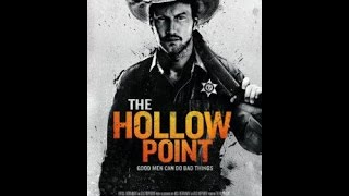 The Hollow Point Official Trailer 2016