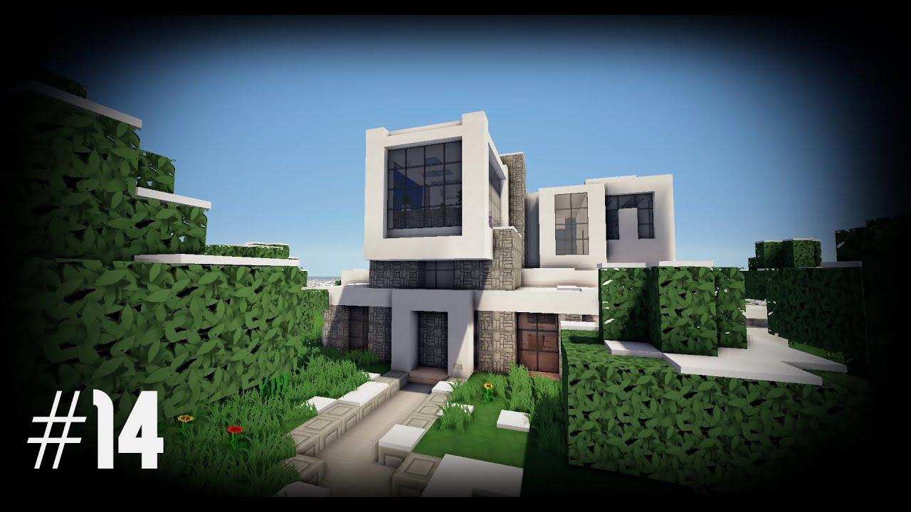 Hazlo t mismo 14 casa survivalmente moderna for Eumaster casa moderna 8x8