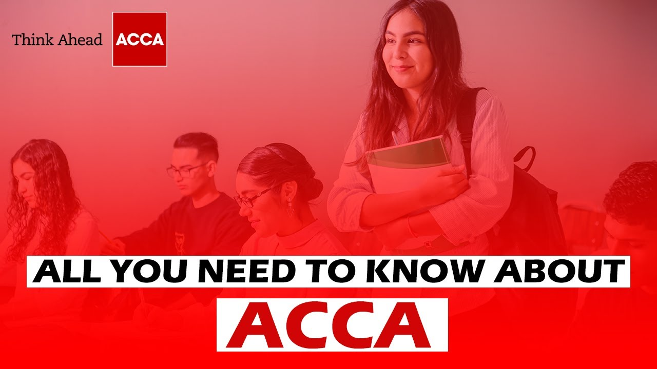 ACCA GLOBAL AND ALL DETAILS YOU NEED TO KNOW : CA Legacy