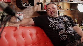 Podcast Inkubator #44 - Marko Petrak i Goran Babić Hambi