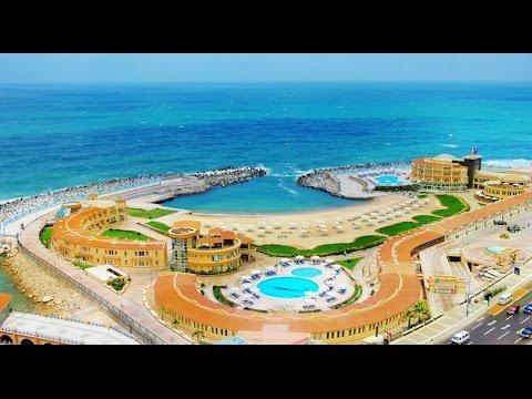 MEDITERRANEAN AZUR HOTEL 5*   ALEXANDRIA, EGYPT