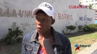 Cubanos opinan: ¿Por qué los cubanos rechazan la televisión nacional?