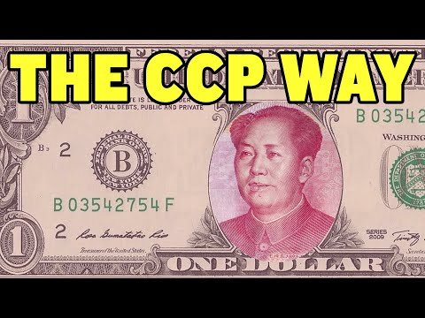 China to Decouple from the US?