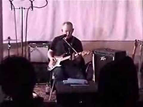 Gary Panter Performance 3/4
