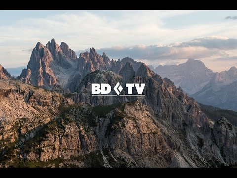 Black Diamond: BDTV Trailer - Spring 16
