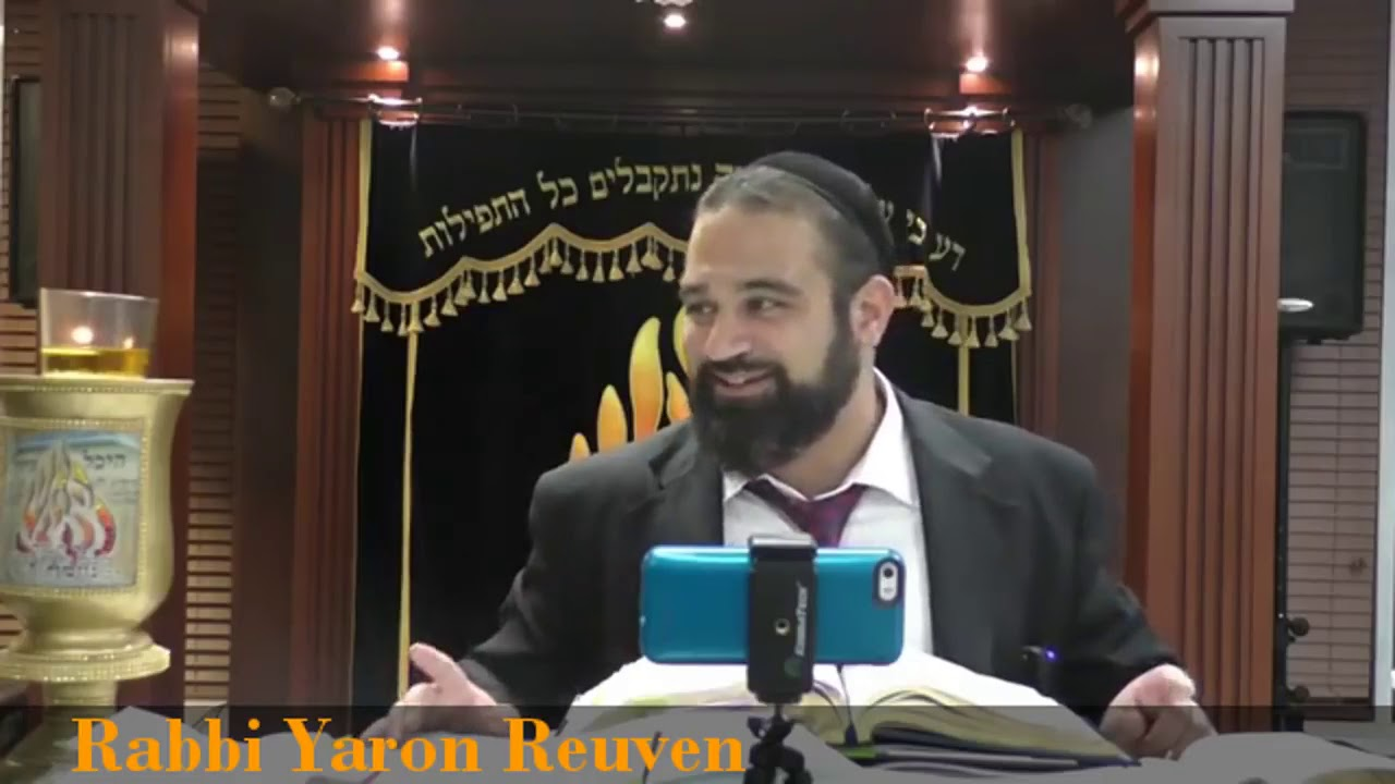 Are you being led by an Erev Rav Rabbi