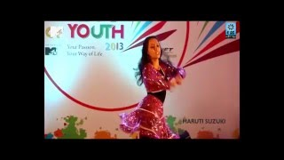 Mtv Colors of Youth Auditions | 18th Jan | CGC Landran