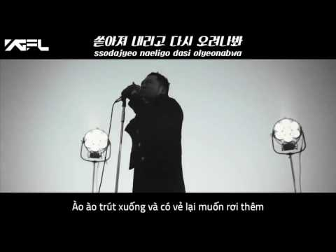 [VIETSUB] CAN YOU HEAR MY HEART - EPIK HIGH ft. LEE HI