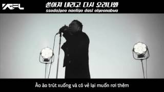 Gambar cover [VIETSUB] CAN YOU HEAR MY HEART - EPIK HIGH ft. LEE HI