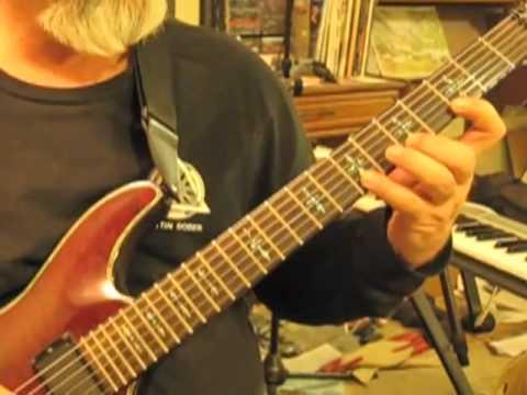 shred school 03 slippery legato lick guitar lesson youtube. Black Bedroom Furniture Sets. Home Design Ideas