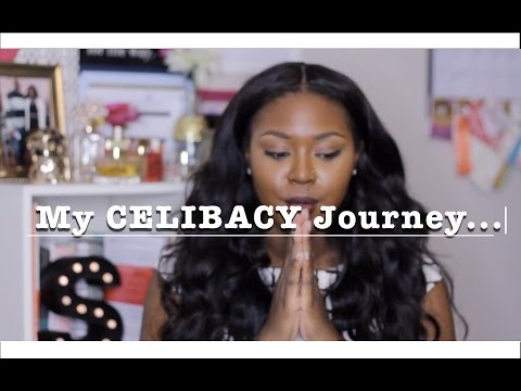 That Celibate Chick | My 3 Year Celibacy Journey