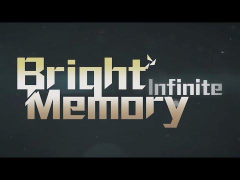 Bright Memory:Infinite RTX Trailer
