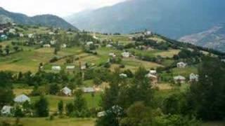 Çayırçukur köyü