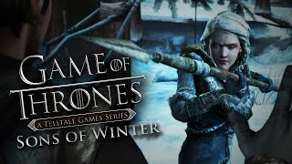 Sons Of Winter! -  (Game Of Thrones: Episode 4)
