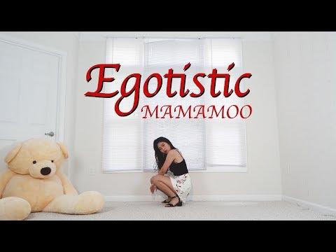 마마무(MAMAMOO) - 너나 해(Egotistic) -  Lisa Rhee Dance Cover