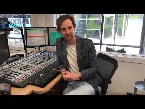 Meet Troy (General Manager Fresh FM)