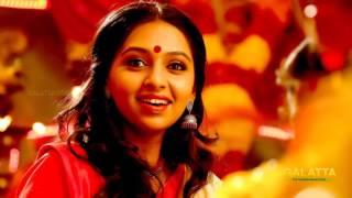 Akshara to play Lakshmi-like role in AK 57?