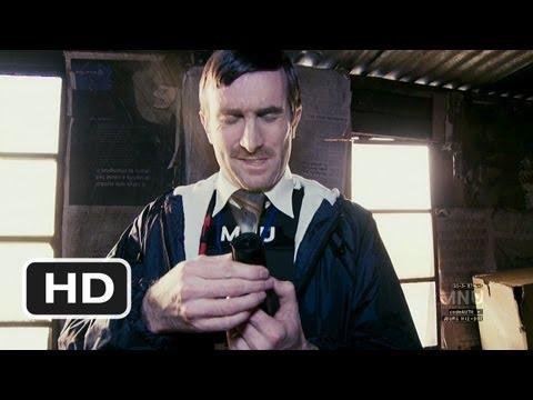 District 9 #4 Movie CLIP - An Alien Spray (2009) HD