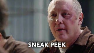 "The Blacklist 6x04 Sneak Peek ""The Pawnbrokers"" (HD) Season 6 Episode 4 Sneak Peek"