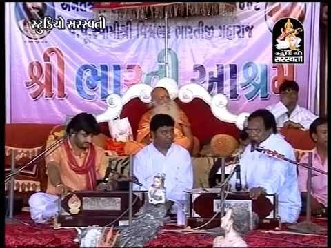 Mahashivratri 2015 Junagadh Dayro Live Karsan Sagathia Nilesh Gadhvi 3/4