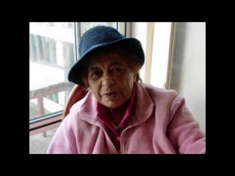 Saana Murray, Ethnobotany hui, 1988_Part 1