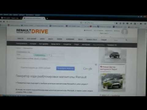Lada Largus замена масла в ДВС    YouTube