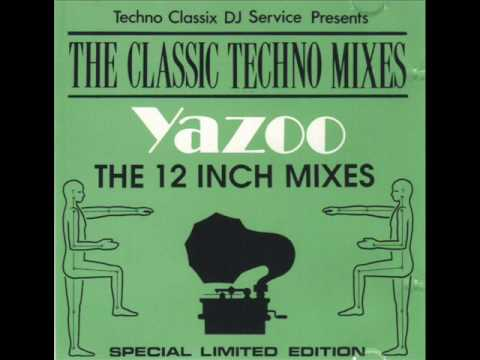 Yazoo - Don't Go ( Class X Re-mix )