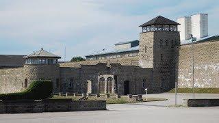 Mauthausen Gusen Concentration Camp (Austria)