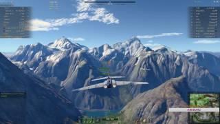 Стрим World of Warplanes-2