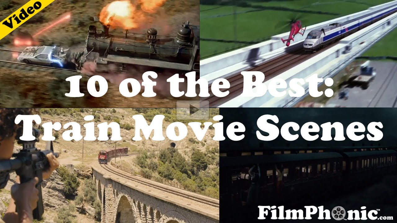 10 Of The Best Train Movie Scenes - Youtube-5051
