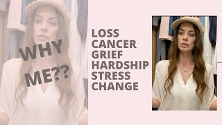 Everyone Struggling Needs To Watch This Video | Making Meaning out of Loss