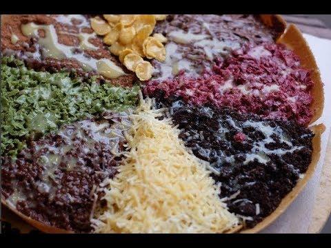 Ali Muharam - Belajar dari Bisnis Makanan Kekinian Makaroni Ngehe | BukaAcademy from YouTube · Duration:  4 minutes 39 seconds