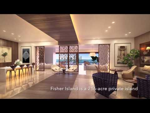 FOR SALE: Palazzo Del Sol Finest Residences On Fisher Island, Miami, Florida By Verzun