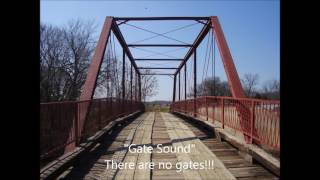 evp s from haunted goatman s bridge featured on ghost adventures real ghosts voices caught on tape