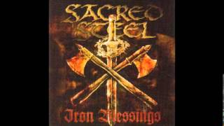 Sacred Steel ~ Screams Of The Tortured