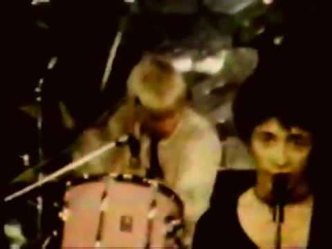 Johnny Thunders & The Heartbreakers - Born To Lose (video)