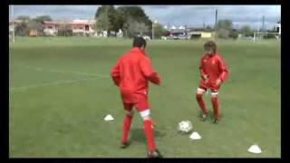 Free Soccer Drills Will Improve Your Passing And Control