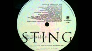 Sting - Let Your Soul Be Your Your Pilot (A & G Full Testament Mix)