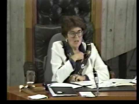 In Council: St. John's - Clip - Revising Water Street (Fall 1991)