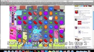 Candy Crush Saga - How to DO level 95