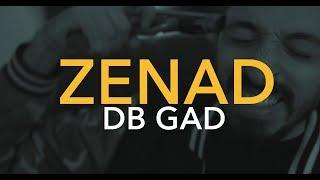 DB Gad - Zenad (Official Music Video) | ديبي جاد - زناد