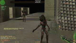 Counter-Strike: Zombie Escape Mod - ze_FFVII_Mako_Reactor_Complete on Progaming