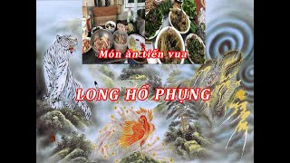 Bình Quảng Ninh: Siêu món ăn Long Hổ Phụng do cựu đệ tử của anh Phương Ninh Hột thể hiện