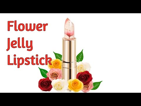 the-world's-most-beautiful-lipstick-kailijumei-flower-jelly-lipstick-first-impression-review