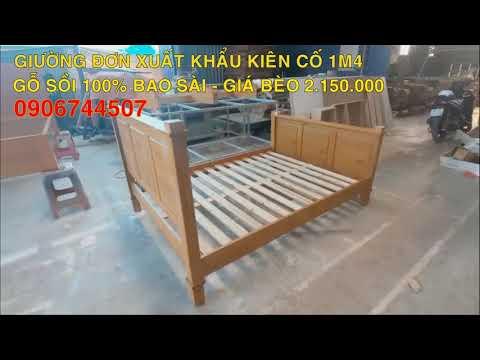 đồ gỗ nội thất xuất khẩu giá rẻ
