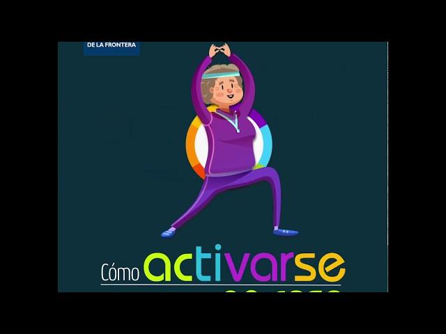 Actividad física en tiempos de pandemia 01 | #UFROActívate