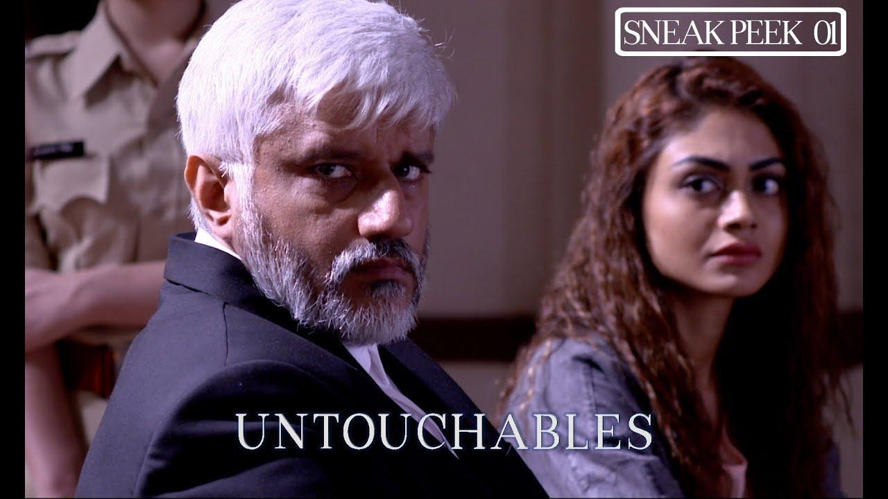 Sneak Peek Of Untouchables | VB On The Web - YouTube